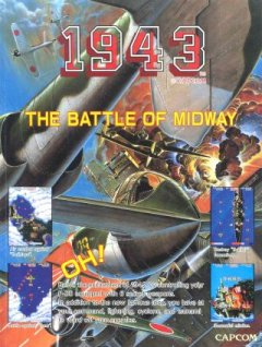 <a href='http://www.playright.dk/info/titel/1943-the-battle-of-midway'>1943: The Battle Of Midway</a> &nbsp;  8/30