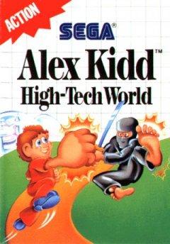 <a href='http://www.playright.dk/info/titel/alex-kidd-high-tech-world'>Alex Kidd: High-Tech World</a> &nbsp;  22/30