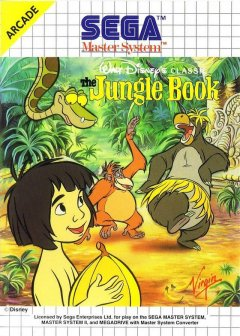 Jungle Book, The (EU)