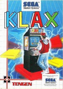 KLAX (EU)
