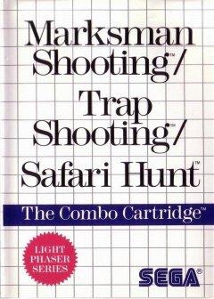 Marksman Shooting / Trap Shooting / Safari Hunt (EU)