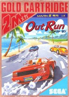 Out Run (JAP)
