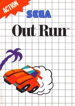 Out Run (US)