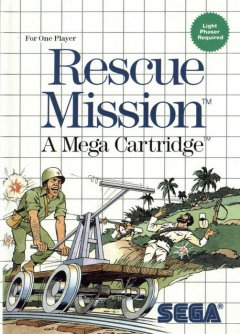Rescue Mission (EU)