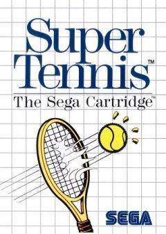 Super Tennis (EU)