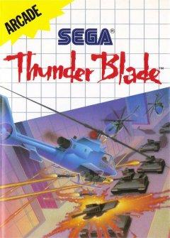 Thunder Blade (EU)
