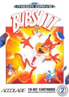 Bubsy II (EU)