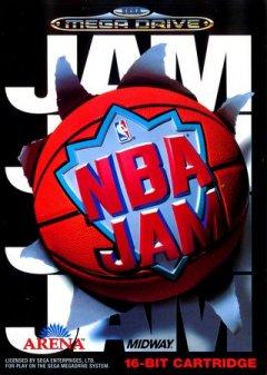 NBA Jam (EU)
