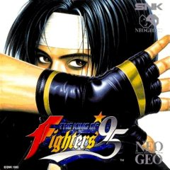 King Of Fighters '95, The (JAP)