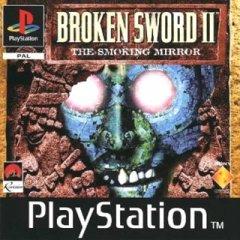 Broken Sword II: The Smoking Mirror (EU)