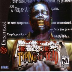 Typing Of The Dead, The (US)