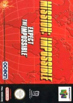 Mission: Impossible (EU)