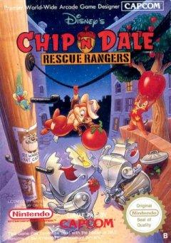 Chip 'N Dale: Rescue Rangers (EU)