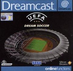 UEFA Dream Soccer (EU)