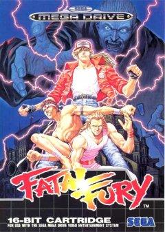 Fatal Fury (EU)