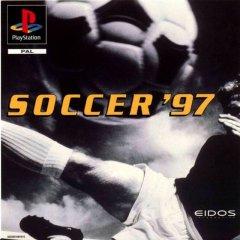Soccer '97 (EU)