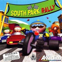 <a href='http://www.playright.dk/info/titel/south-park-rally'>South Park Rally</a>   16/30