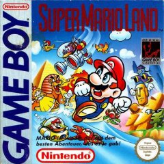 Super Mario Land (EU)