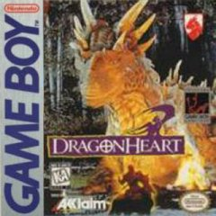 DragonHeart: Fire & Steel (US)
