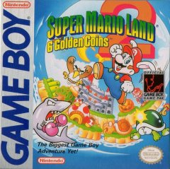 Super Mario Land 2: 6 Golden Coins (US)