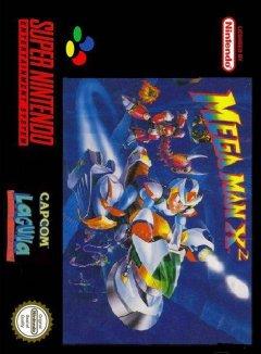 Mega Man X2 (EU)