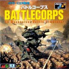 <a href='http://www.playright.dk/info/titel/battlecorps'>Battlecorps</a> &nbsp;  23/30