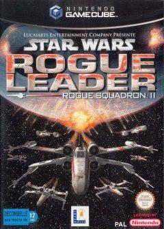 Star Wars: Rogue Leader: Rogue Squadron II (EU)