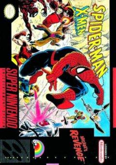 Spider-Man / X-Men: Arcade's Revenge (US)
