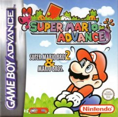 Super Mario Advance (EU)