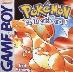 Pokémon Red (EU)
