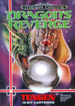 Dragon's Revenge (EU)