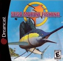 Sega Marine Fishing (US)