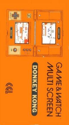 <a href='http://www.playright.dk/info/titel/donkey-kong'>Donkey Kong</a> &nbsp;  11/30