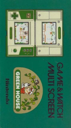 Green House (US)