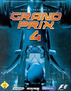 Grand Prix 4 (EU)