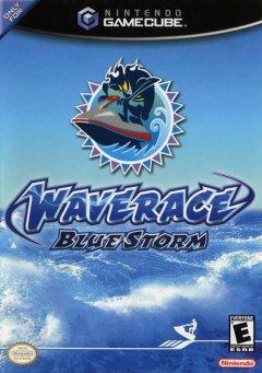 Wave Race: Blue Storm (US)