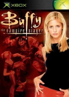 Buffy: The Vampire Slayer (EU)