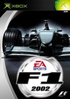 F1 2002 (EU)