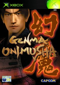 Genma Onimusha (EU)