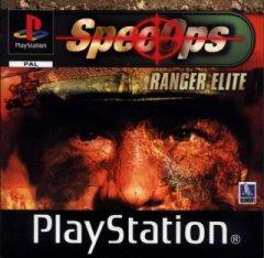 Spec Ops: Ranger Elite (EU)