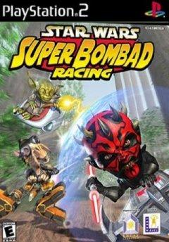Star Wars: Super Bombad Racing (US)