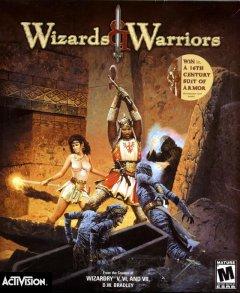 Wizards & Warriors (2000) (US)