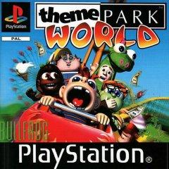 Theme Park World (EU)
