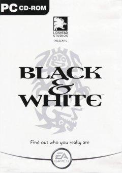 Black & White (EU)