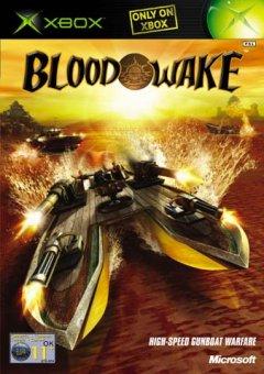 Blood Wake (EU)