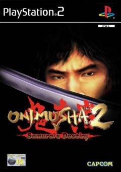 Onimusha 2: Samurai's Destiny (EU)