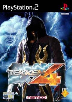 Tekken 4 (EU)