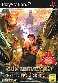 Dino Stalker (JAP)