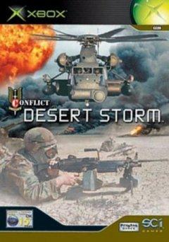 Conflict: Desert Storm (EU)