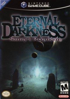 Eternal Darkness: Sanity's Requiem (US)